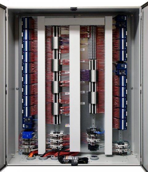 TSC Hardware Setup