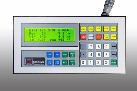 ADP-20 Digital Display
