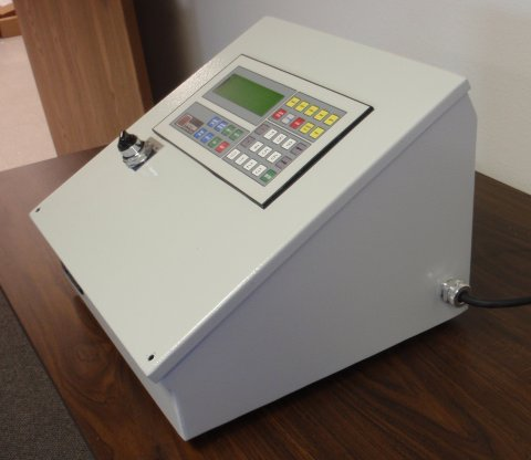 ADP-70 with Enclosure