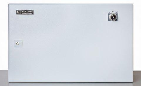 WinLC3000 Enclosure