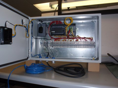 WinLC3000 with Enclosure
