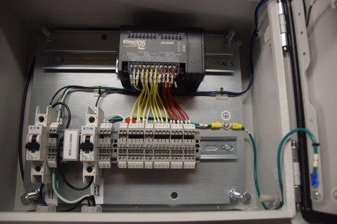 WinLC3000N Hardware Setup