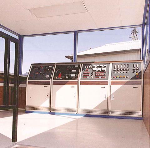 Remanufactured Control Consoles