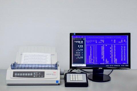 ADP-100 Setup