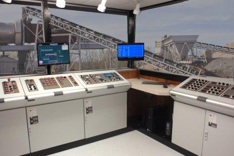 Control Consoles 2