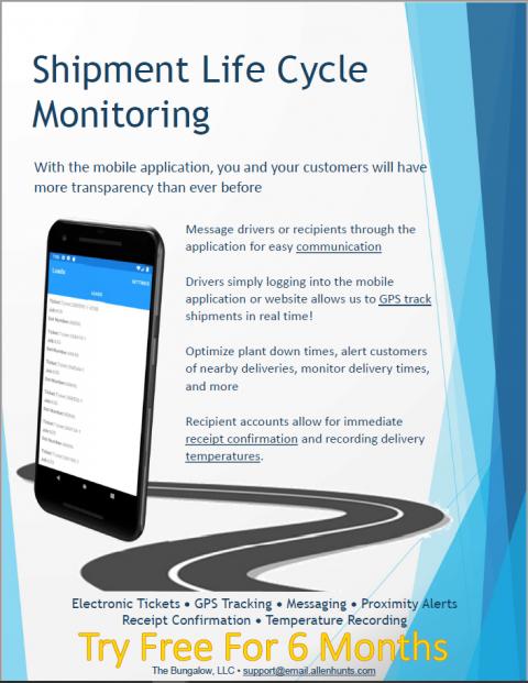 SLC Monitoring